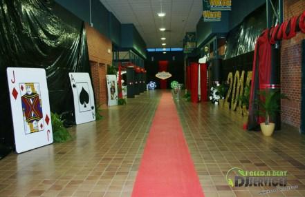 Ware County High School Prom 2015 Waycross GA Mobile DJ Services (37)