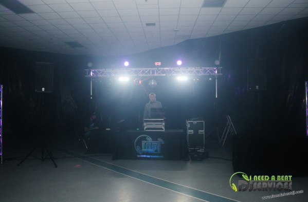 Ware County High School Prom 2015 Waycross GA Mobile DJ Services (45)