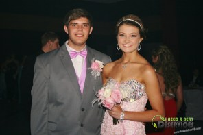 Ware County High School Prom 2015 Waycross GA Mobile DJ Services (52)