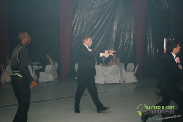 Ware County High School Prom 2015 Waycross GA Mobile DJ Services (77)