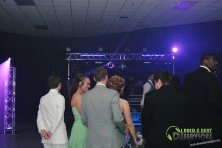 Ware County High School Prom 2015 Waycross GA Mobile DJ Services (80)