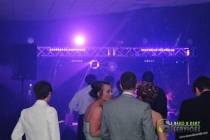 Ware County High School Prom 2015 Waycross GA Mobile DJ Services (83)