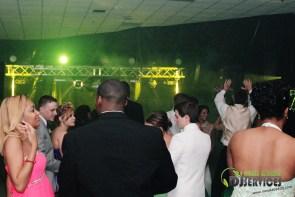 Ware County High School Prom 2015 Waycross GA Mobile DJ Services (85)