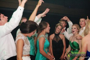 Ware County High School Prom 2015 Waycross GA Mobile DJ Services (97)