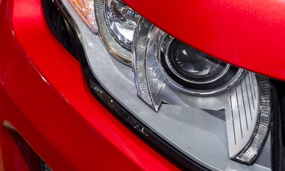 Opt7 Led Review Headlight Bulbs With Clear Arc Beam Kit