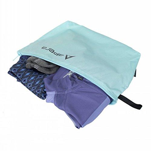 Apera Fit Pocket Zippered Organization Bag