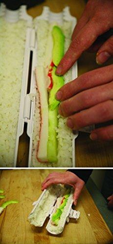 Camp Chef Sushezi Roller Kit