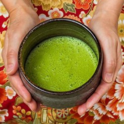Distinctly Organic Matcha Green Tea