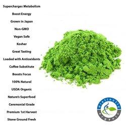 Distinctly Organic Matcha Green Tea