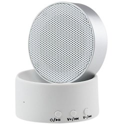 Micro Wireless Sleep Sound Machine and Bluetooth Speaker