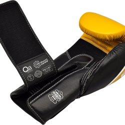 RDX Ace Boxing Gloves Muay Thai Training Genuine
