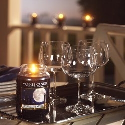 Yankee Candle Large Jar Candle Midsummer's Night Yankee Candle Large Jar Candle Midsummer's Night.