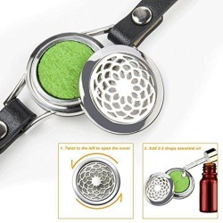 Essential Oil Diffuser Bracelet Aromatherapy