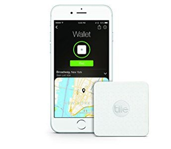 Tile Slim - Phone Finder. Wallet Finder. Item Finder Tile Slim - Phone Finder. Wallet Finder. Item Finder - 1-Pack.