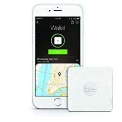 Tile Slim - Phone Finder Tile Slim - Phone Finder. Wallet Finder. Item Finder.