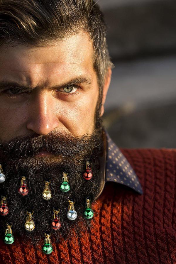 Beardaments Beard Ornaments