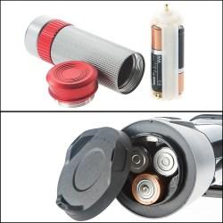 AYL Starlight Water Resistant 360 Degree LED Lantern
