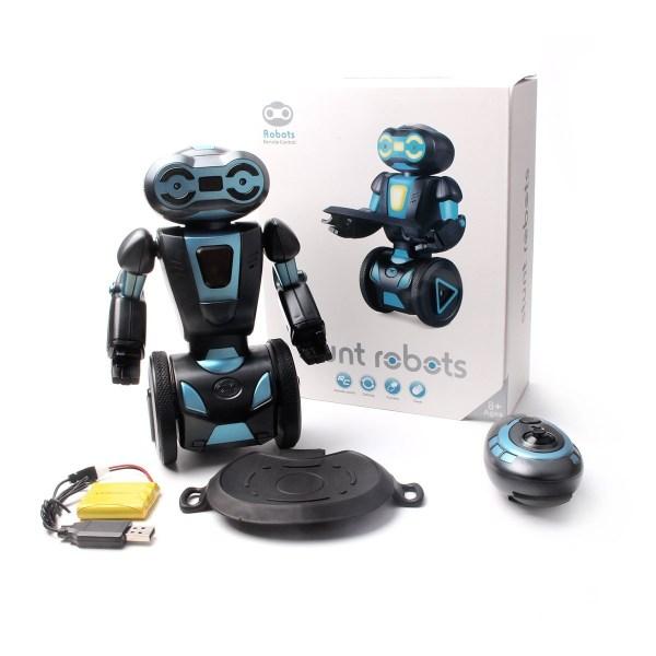 Intelligent Humanoid Robotic Remote Control Robot