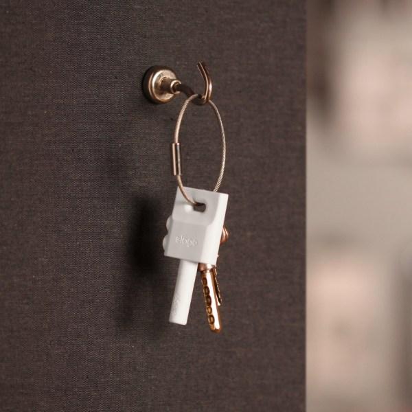 Keyring Headphone Splitter Iphone Ipad Ipod Galaxy