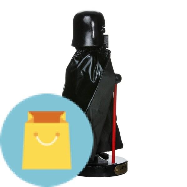 Kurt Adler Star Wars Nutcracker Offer