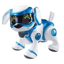 Tekno Robotic Puppy with Bone & Ball