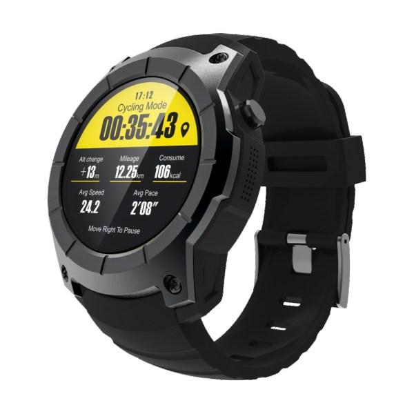 RUIJIE GPS Smart Watch S958 Supports SIM