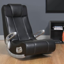 X Rocker II Video Gaming Chair