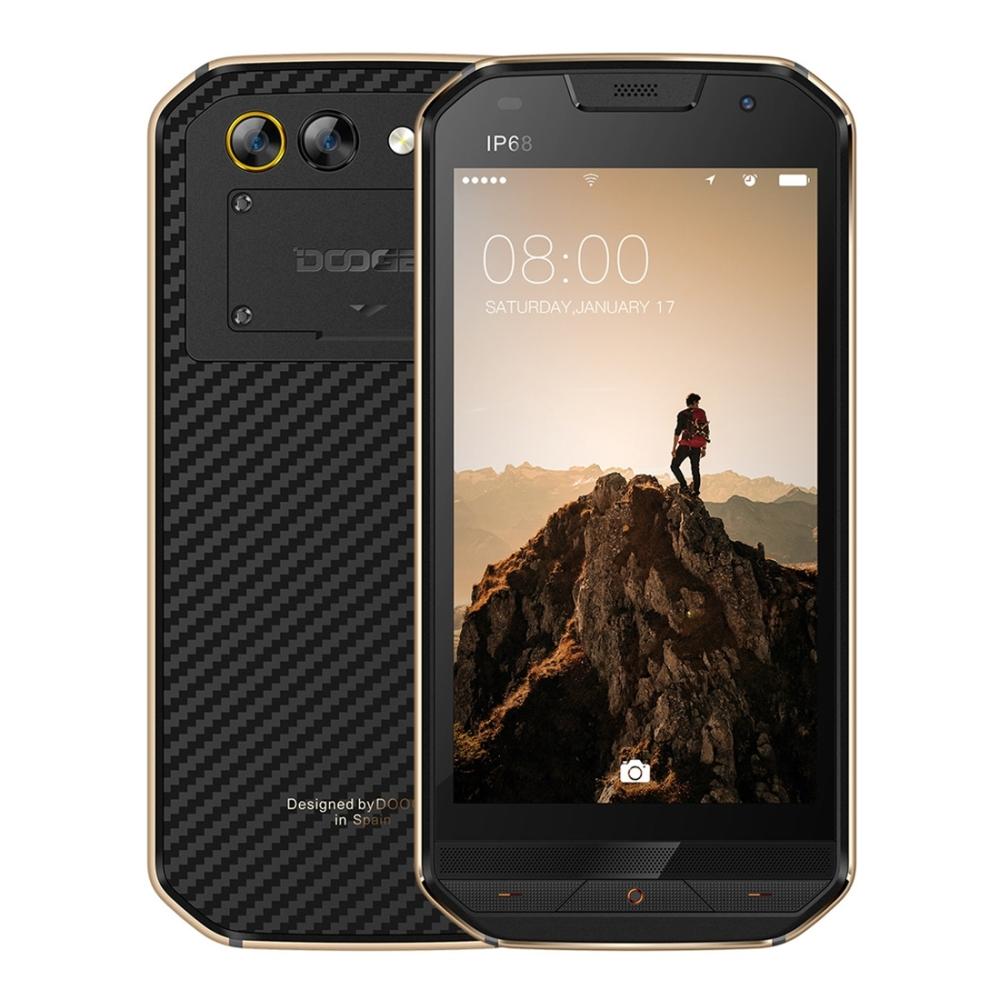 DOOGEE S30 Android 7.0 Smartphone IP68 Waterproof 5.0