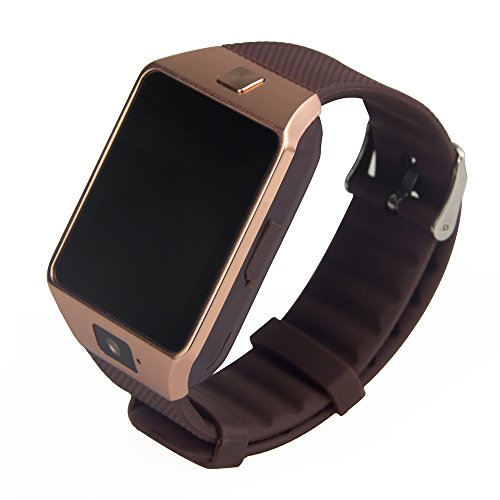 Dz09 Touch Screen Smartwatch With Camera And Sim