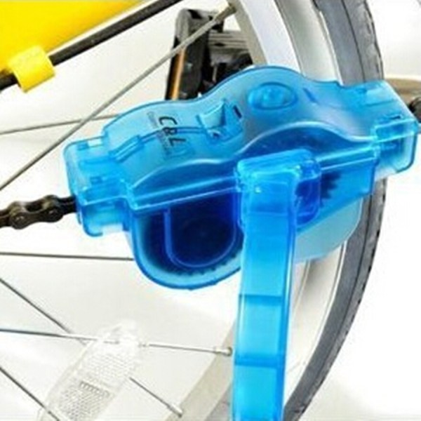 Bike Chain Protector Cleaner