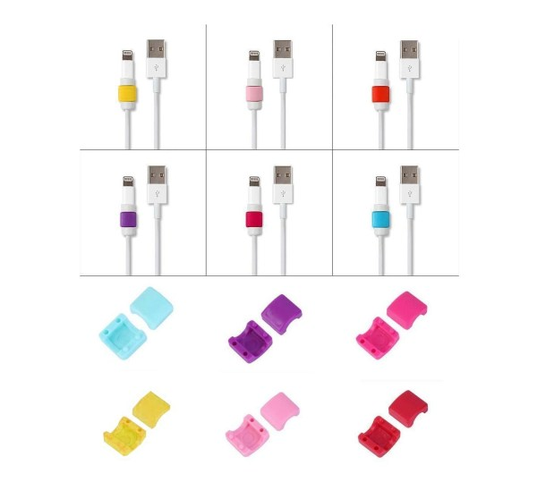 Saver Protector for Lightning Charger Cable