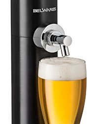 Portable Beer Dispenser, Beer Dispensing Equipment System for One Can