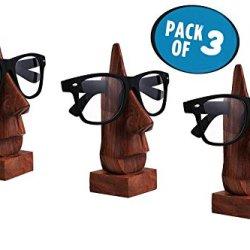 Wooden Spectacle Holder, Eyewear Holder, Eyeware Retainer Holder, Sunglasses Stand