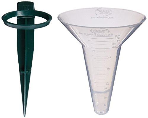 Orbit Sprinkler Catch Cups