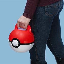 Pokemon Poké Ball Lunch Box