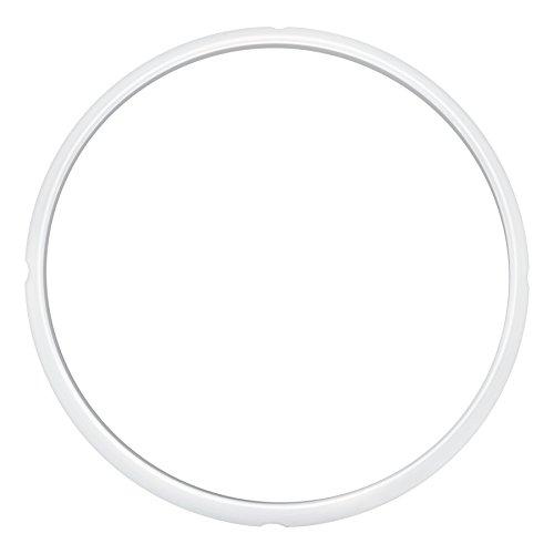 Cosori Silicone Sealing Ring for Pressure Cooker 2 Quart, BPA Free, Food Grade Odor Resistant