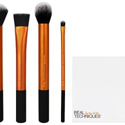 Real Techniques Cruelty Free Flawless Base Set
