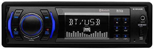 BOSS Audio Car Receiver (No CD/DVD) Model