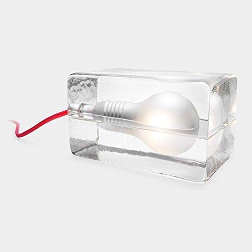 Block Lamp - Designed by Harri Koskinen for MoMA