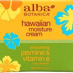 Alba Botanica Hawaiian Moisture Cream