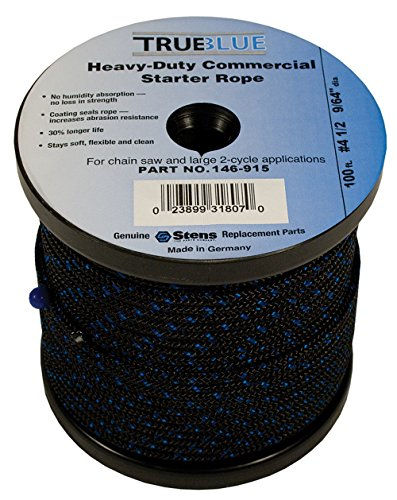 Stens True Blue Starter Rope, 100-Feet