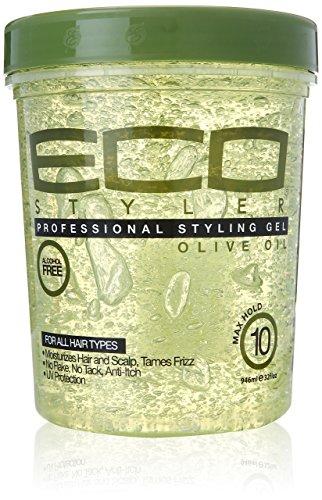 Eco Styler Olive Oil Styling Gel