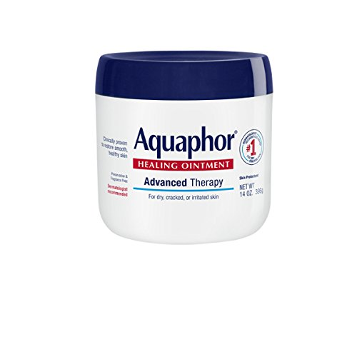 Aquaphor Healing Ointment, Advanced Therapy Skin Protectant 14 Ounce