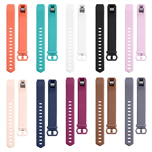 For Fitbit Alta Bands and Fitbit Alta HR Bands