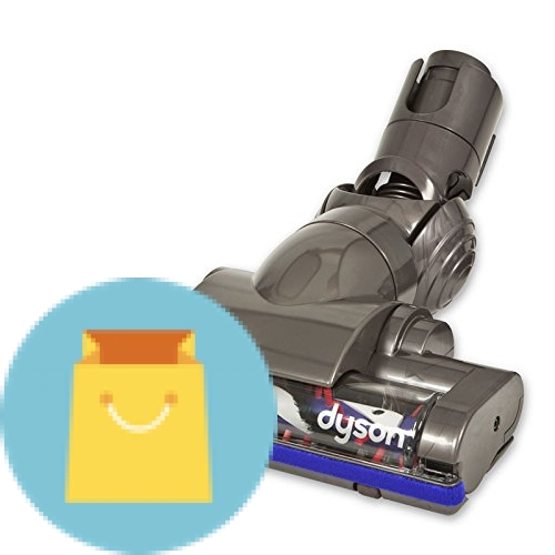 Dyson DC35 Motorized Floor Tool, Cleaner Head Replacement Part