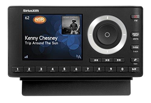 SiriusXM SXPL1V1 Onyx Plus Satellite Radio Receiver with Vehicle Kit