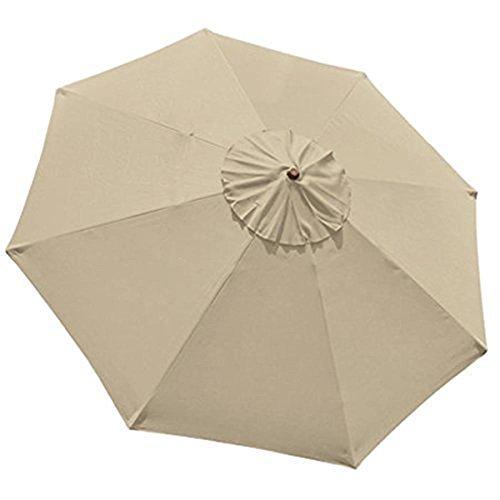 Apontus 9Ft Umbrella Cover Replacement