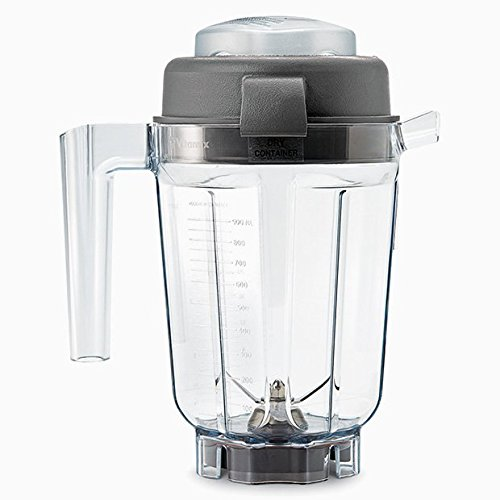 Vitamix 32 Ounce Dry-Grains Container