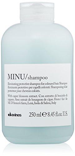 Davines Minu Shampoo, 8.45 fl.oz.