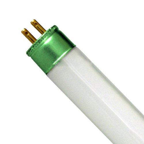 Plusrite - Fl24/T5/865/HO - 24 Watt Fluorescent Tube - T5 High Output - 6500K - 800 Series Phosphors